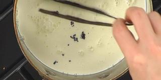 Crème Brûlée - aromatizace