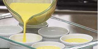 Crème Brûlée - dávkování